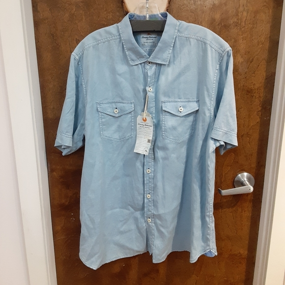 Tommy Bahama Other - Brand new Tommy Bahama shirt.